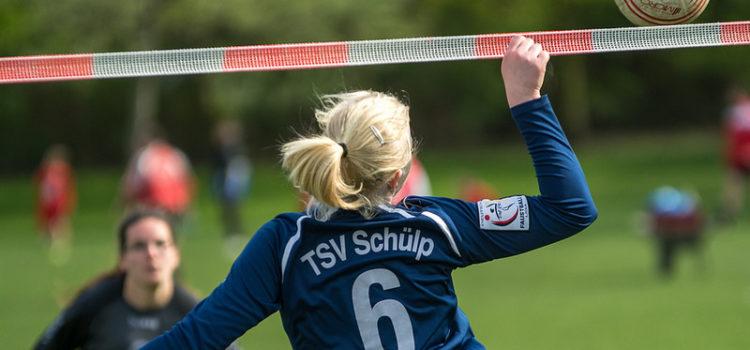 2:2 Punkte – Bundesliga-Damen weiter im Aufwind