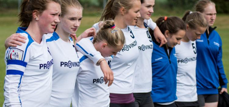 Neuer Spielplan A-Jugend