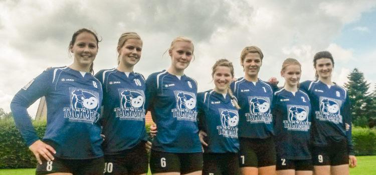 Schülper Bundesliga Damen bleiben ihrer Serie treu