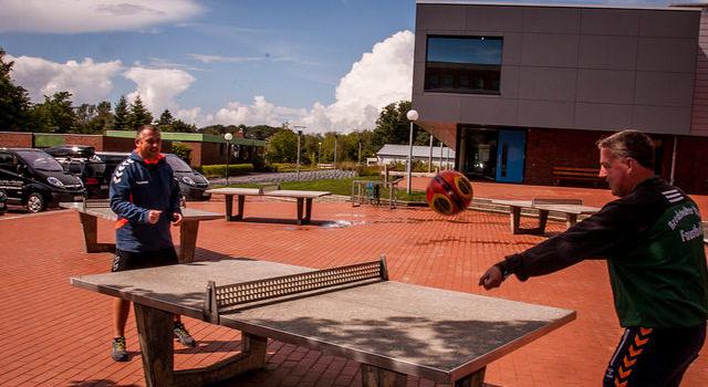 Trainingslager 2014 – Der Bericht – Teil 2