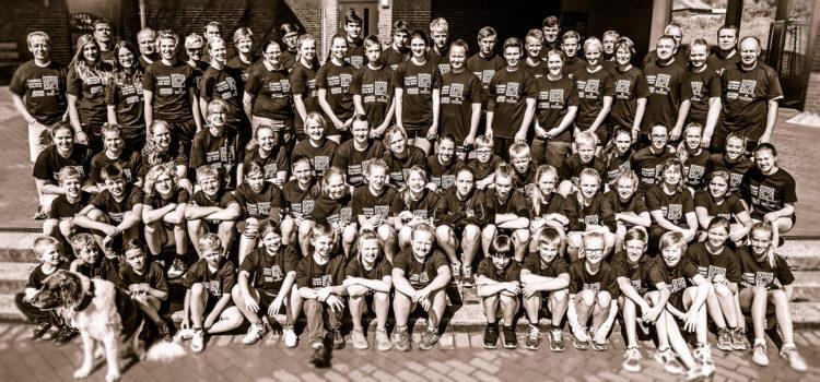 Jahresrückblick 2014 – Teil 1 Die Jugend