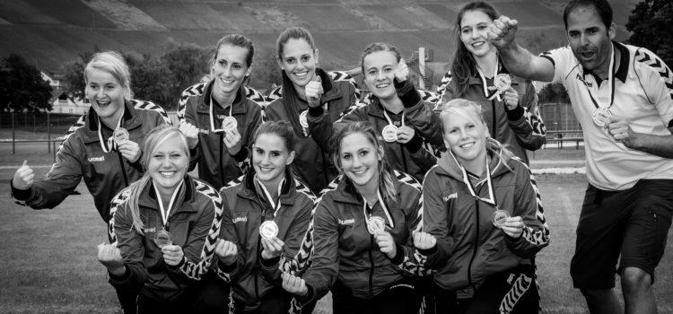 Europapokal Niedernhall – Anika und Lea Platz 6 – Rouven siegt