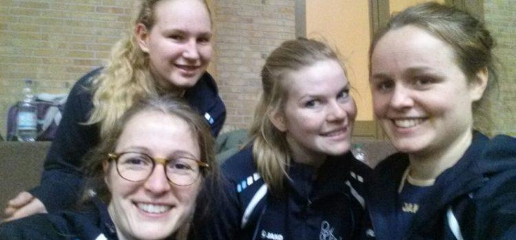 1. Spieltag & Heimspieltag von Schülp II