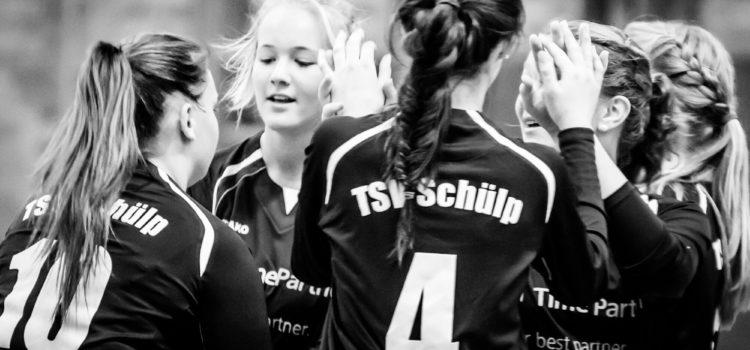 TSV Schülp TV – Folge 1