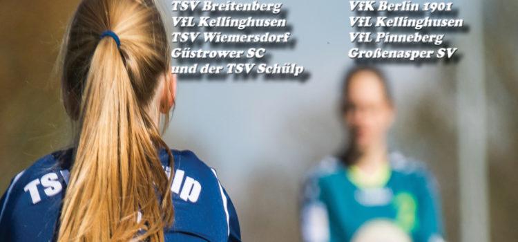 Ostdeutsche Meisterschaft U18