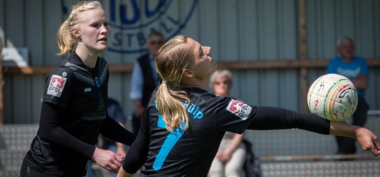 Zwei Niederlagen in der Bundesliga