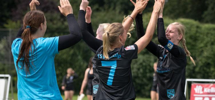 Perfekter Saisonabschluss in der Bundesliga