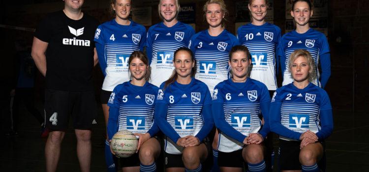 Bundesliga Damen starten erfolgreich in die Saison