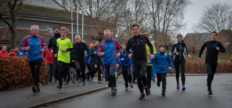 Highlight Silvesterlauf 2018